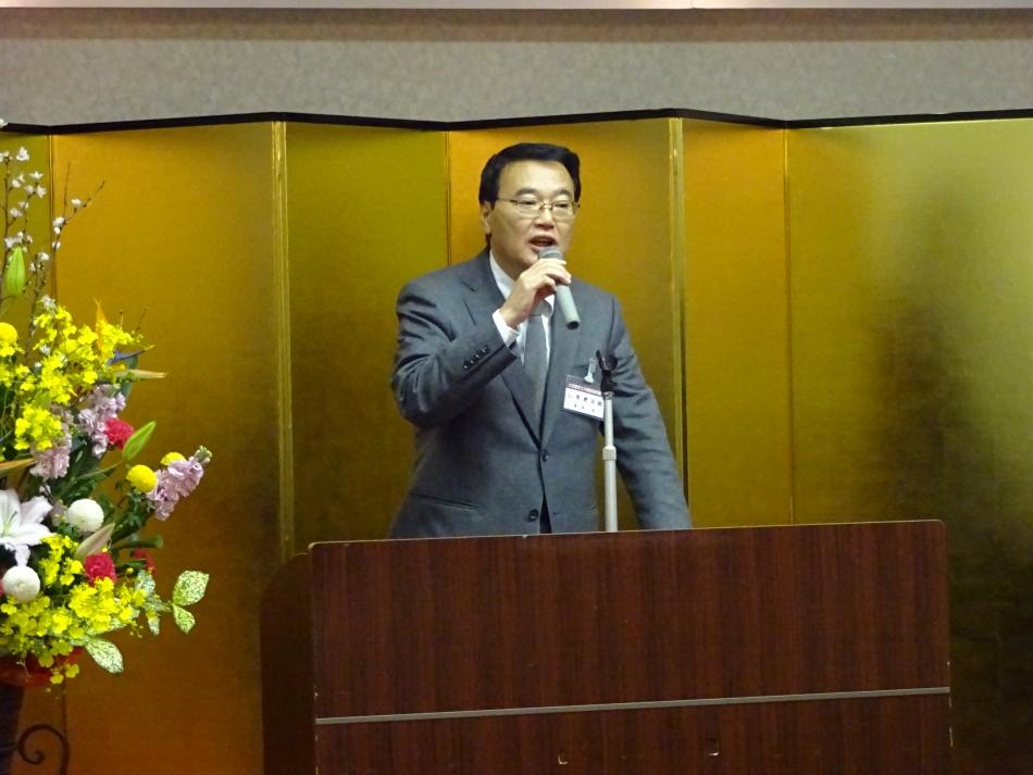 平成28年 賀詞交歓会を開催しました。