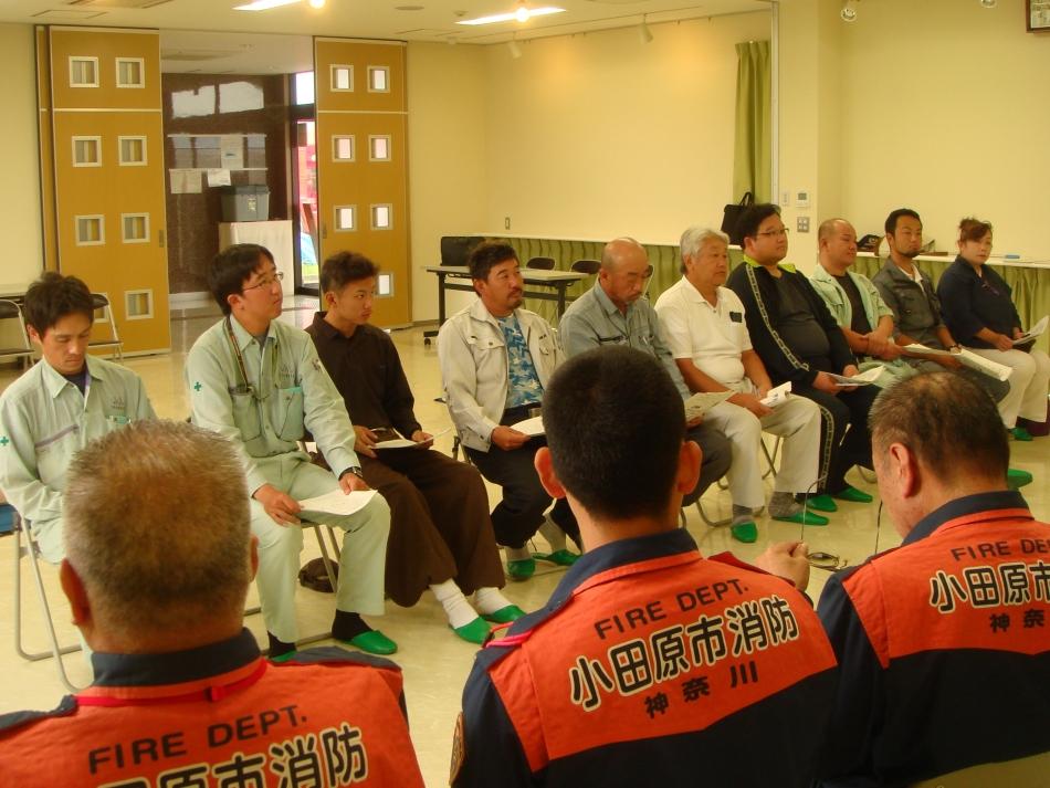 平成29年度 普通救命講習会を開催しました。