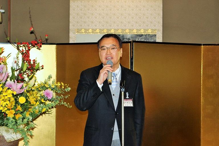 平成31年 賀詞交歓会を開催しました。
